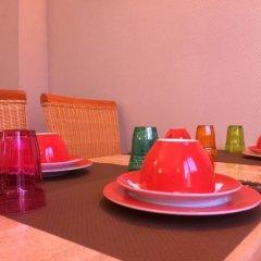 Отель Alcyon Франция, Сомюр - отзывы, цены и фото номеров - забронировать отель Alcyon онлайн в номере фото 2