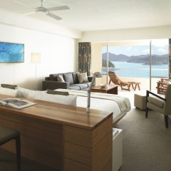 Reef View Hotel комната для гостей фото 4