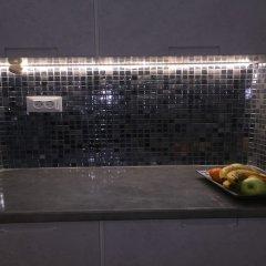 Отель Ariana Suites - Adults Only Греция, Остров Санторини - отзывы, цены и фото номеров - забронировать отель Ariana Suites - Adults Only онлайн ванная