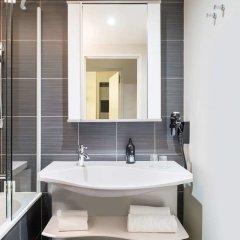 Отель Aparthotel Adagio Paris Opéra ванная фото 2