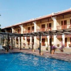 Отель 1926 Heritage Hotel Малайзия, Пенанг - отзывы, цены и фото номеров - забронировать отель 1926 Heritage Hotel онлайн бассейн