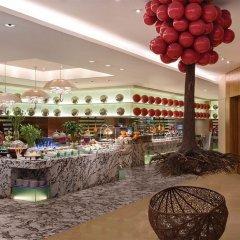 Kempinski Hotel Chongqing развлечения