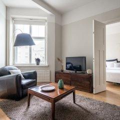 Отель Roost Hietaniemenkatu Финляндия, Хельсинки - отзывы, цены и фото номеров - забронировать отель Roost Hietaniemenkatu онлайн фото 5