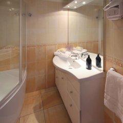 Отель Aparthotel Adagio Nice Promenade des Anglais ванная