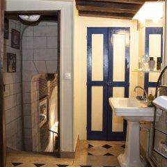Отель Ile de la Cite ванная