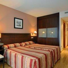 Отель Castro Real Испания, Овьедо - отзывы, цены и фото номеров - забронировать отель Castro Real онлайн комната для гостей