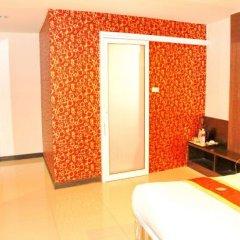 Отель Central Place Hotel Таиланд, Паттайя - 1 отзыв об отеле, цены и фото номеров - забронировать отель Central Place Hotel онлайн фото 2