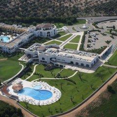 Отель Doubletree By Hilton Acaya Golf Resort Верноле бассейн фото 2