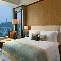 Kempinski Hotel Xiamen комната для гостей фото 2