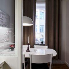 Апартаменты City Apartments Stockholm Стокгольм ванная фото 2