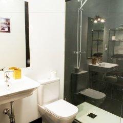 Отель Apartamento Segovia ванная