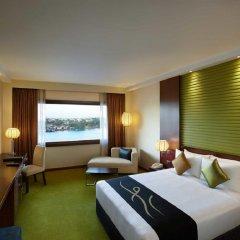 Отель Cinnamon Lakeside Colombo комната для гостей фото 3