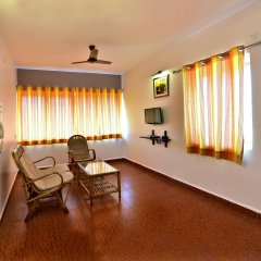 Colva Holiday Homes in South Goa, India from 39$, photos, reviews - zenhotels.com guestroom
