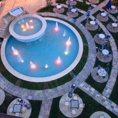 Отель Airport Tirana Албания, Тирана - отзывы, цены и фото номеров - забронировать отель Airport Tirana онлайн бассейн фото 3