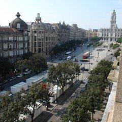 Отель Universal Португалия, Порту - 3 отзыва об отеле, цены и фото номеров - забронировать отель Universal онлайн балкон