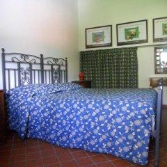 Отель Agriturismo La Casa Del Ghiro Пимонт комната для гостей
