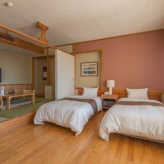 Отель San Ai Kogen Япония, Минамиогуни - отзывы, цены и фото номеров - забронировать отель San Ai Kogen онлайн удобства в номере