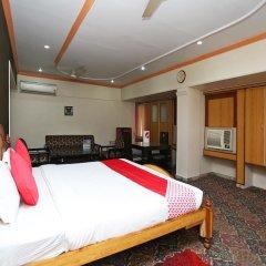 OYO 15468 Hotel Sharda комната для гостей фото 2