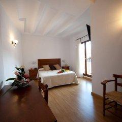 La Sitja Hotel Rural Бенисода комната для гостей фото 5