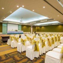 Отель Pattana Golf Club & Resort