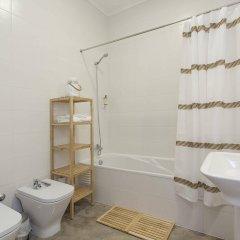 Отель Emporium Lisbon Suites ванная