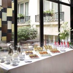 Отель Rochester Champs Elysees Франция, Париж - 1 отзыв об отеле, цены и фото номеров - забронировать отель Rochester Champs Elysees онлайн фото 15