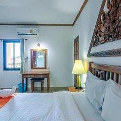 Отель Onnicha Hotel Таиланд, Пхукет - отзывы, цены и фото номеров - забронировать отель Onnicha Hotel онлайн фото 10