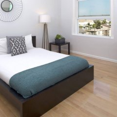 Отель Air Venice on the Beach США, Лос-Анджелес - отзывы, цены и фото номеров - забронировать отель Air Venice on the Beach онлайн комната для гостей фото 4