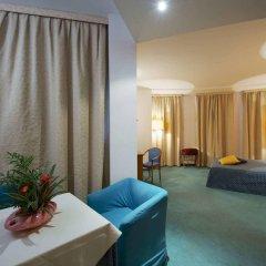 Отель Classic Tulipano Терни комната для гостей фото 3