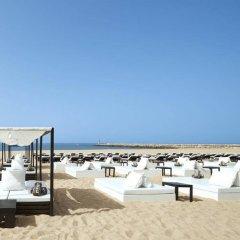 Отель Anantara Vilamoura Португалия, Пешао - отзывы, цены и фото номеров - забронировать отель Anantara Vilamoura онлайн пляж фото 2