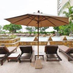 Отель Century Park Бангкок фото 4