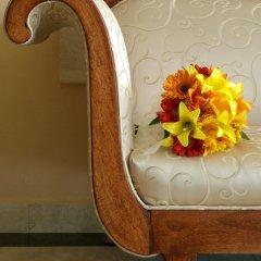 Отель Royal Hideaway Playacar All Inclusive - Adults only удобства в номере