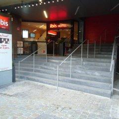 Отель ibis Liège Centre Opéra фото 5