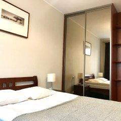 Отель Apartamenty Cuba Польша, Познань - отзывы, цены и фото номеров - забронировать отель Apartamenty Cuba онлайн комната для гостей фото 3