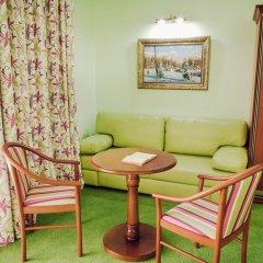 Парк-отель ДжазЛоо комната для гостей фото 5