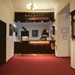 Отель City Partner Hotel Atos Чехия, Прага - - забронировать отель City Partner Hotel Atos, цены и фото номеров интерьер отеля фото 3