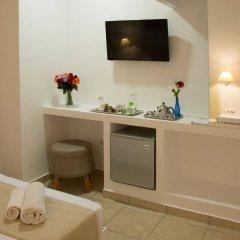 Отель Astron Hotel Rhodes Греция, Родос - отзывы, цены и фото номеров - забронировать отель Astron Hotel Rhodes онлайн удобства в номере