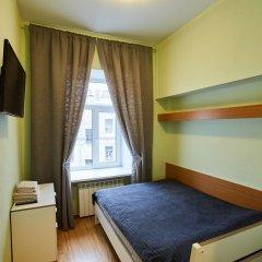 Гостиница Галерея сейф в номере