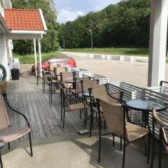 Отель Motell Sørlandet Норвегия, Лилльсанд - отзывы, цены и фото номеров - забронировать отель Motell Sørlandet онлайн гостиничный бар