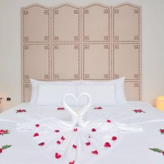 Отель Malisa Villa Suites пляж Ката комната для гостей фото 3