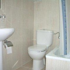 Отель Hostal Luis XV ванная фото 2