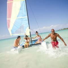 Отель Couples Negril All Inclusive фото 4
