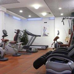 Elite Hotel Residence фитнесс-зал фото 2