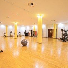 Hotel Don Antonio фитнесс-зал фото 4