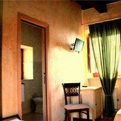 Отель Bosco Ciancio Италия, Бьянкавилла - отзывы, цены и фото номеров - забронировать отель Bosco Ciancio онлайн комната для гостей фото 3