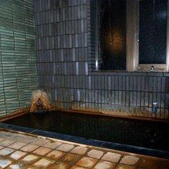 Отель Ebisuya (Hijiori Onsen) Синдзё ванная