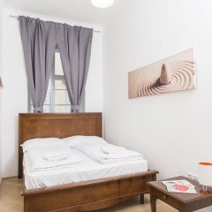 Отель Belvedere Suite by welcome2vienna Австрия, Вена - отзывы, цены и фото номеров - забронировать отель Belvedere Suite by welcome2vienna онлайн комната для гостей фото 5