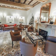 Hotel Villa Grazioli интерьер отеля фото 3