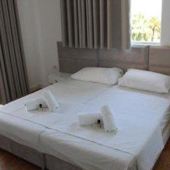 Отель Myrtaj Албания, Саранда - отзывы, цены и фото номеров - забронировать отель Myrtaj онлайн комната для гостей фото 5
