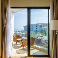 Отель Vinpearl Resort & Spa Hoi An комната для гостей фото 4